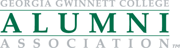 Georgia Gwinnett College Alumni Association logo
